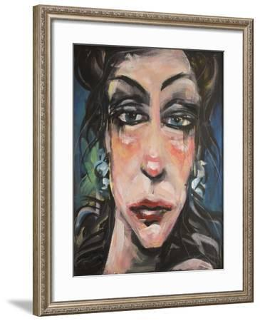 Why the Long Face 2-Tim Nyberg-Framed Giclee Print