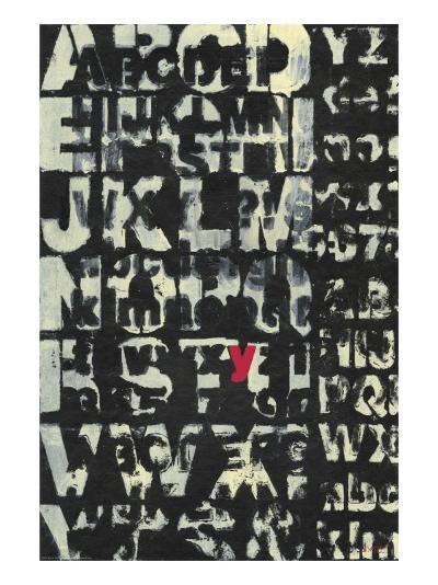 Why-Norman Wyatt Jr^-Art Print