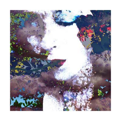 Wides Of Soul II-Alaya Gadeh-Art Print