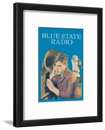 Blue State Radio