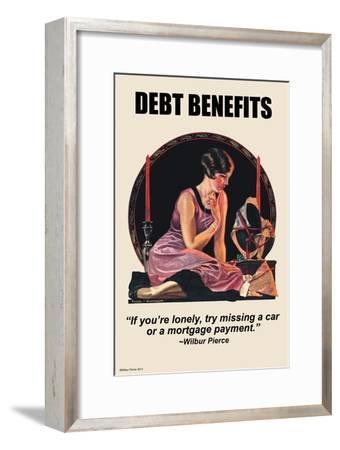 Debt Benefits