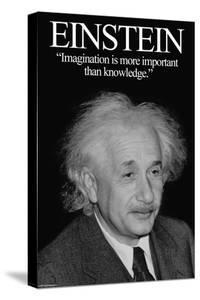 Einstein by Wilbur Pierce
