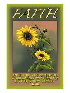 Faith by Wilbur Pierce