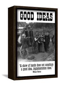 Good Ideas by Wilbur Pierce