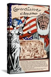 Grandfather Clause by Wilbur Pierce