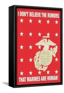 I Don't Believe the Rumors by Wilbur Pierce