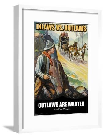 Inlaws Vs. Outlaws