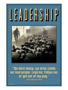 Leadership by Wilbur Pierce