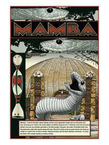 Mamba by Wilbur Pierce