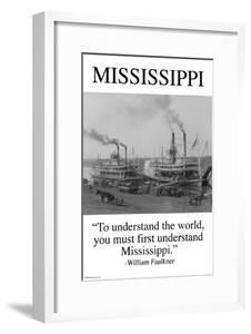Mississippi by Wilbur Pierce