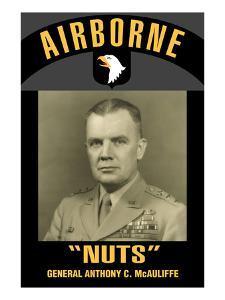 Nuts by Wilbur Pierce