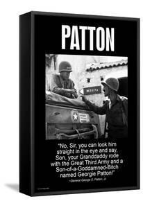Patton by Wilbur Pierce
