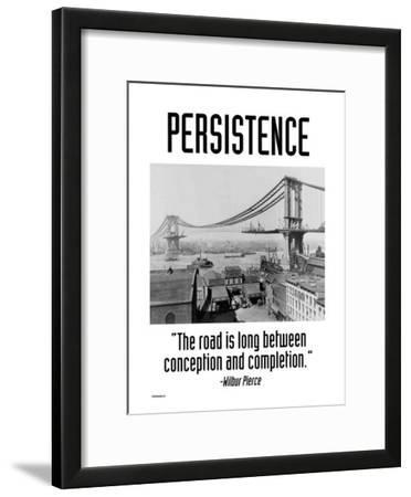 Persistence