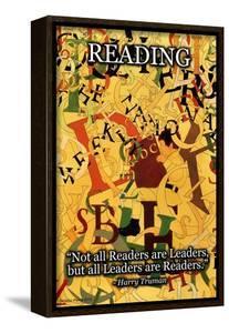 Reading by Wilbur Pierce