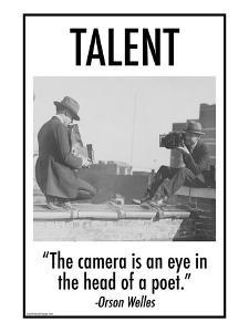 Talent by Wilbur Pierce