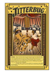 The Jitterbug by Wilbur Pierce