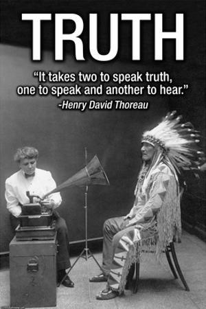 Truth by Wilbur Pierce
