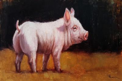 Wilbur-Lucia Heffernan-Art Print