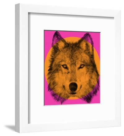 Wild 4-Garima Dhawan-Framed Art Print
