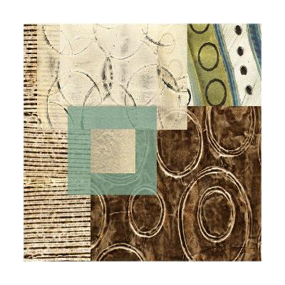 Wild About You II-Jason Higby-Art Print