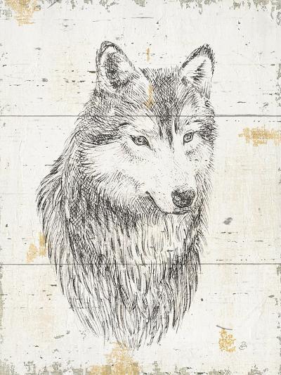 Wild and Beautiful III-Daphne Brissonnet-Art Print