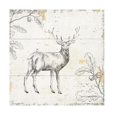 Wild and Beautiful V-Daphne Brissonnet-Art Print