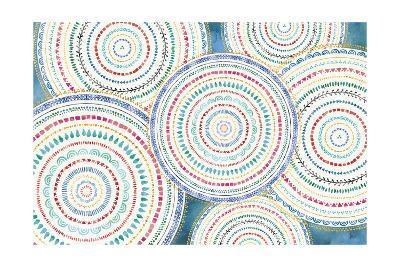 Wild and Free III-Jess Aiken-Art Print