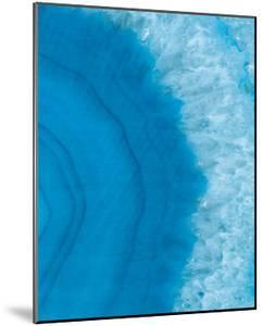 Agate Geode II by Wild Apple Portfolio