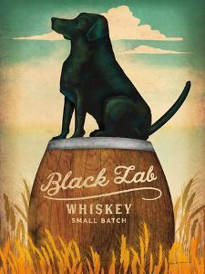 Black Lab Whiskey by Wild Apple Portfolio