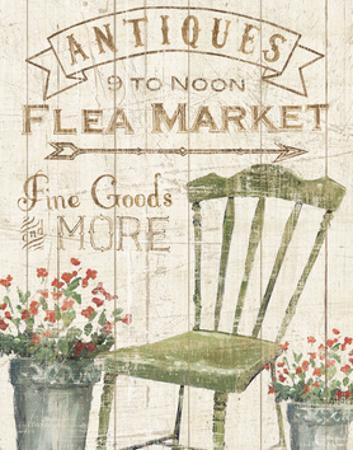 Flea Market by Wild Apple Portfolio