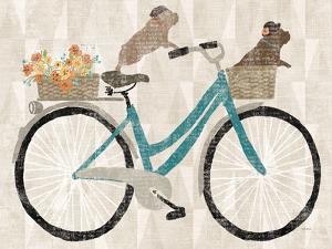 Frenchie Ride by Wild Apple Portfolio