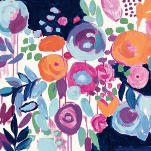 Garden Riot Crop by Wild Apple Portfolio