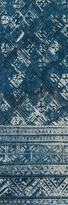 Indochina Batik I Crop by Wild Apple Portfolio