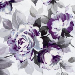 Scent of Roses Plum III by Wild Apple Portfolio