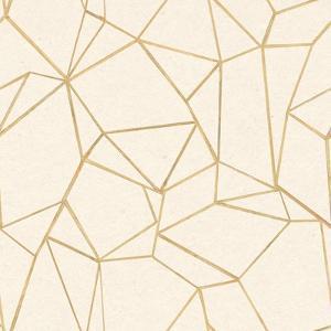 Succulent Pattern I by Wild Apple Portfolio