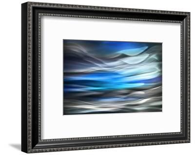 Wild Blue-Ursula Abresch-Framed Photographic Print