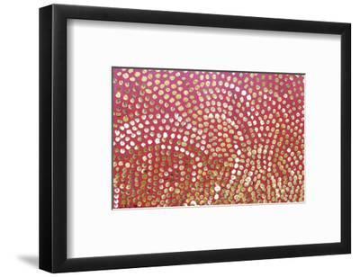 Wild Dotz-Stacey Wolf-Framed Art Print