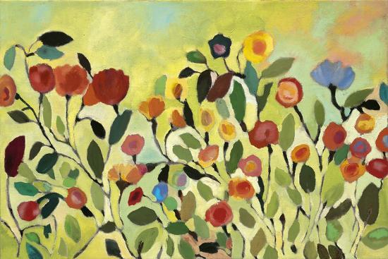 Wild Field-Kim Parker-Giclee Print