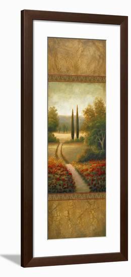 Wild Flowers in June-Michael Marcon-Framed Premium Giclee Print