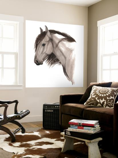 Wild Horse II-Grace Popp-Wall Mural