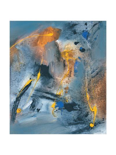 Wild Ride 3-Pihua Hsu-Giclee Print