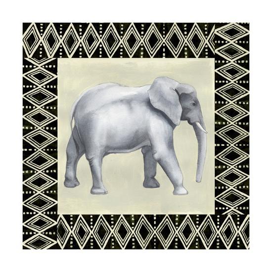 Wild Safari II-Grace Popp-Art Print