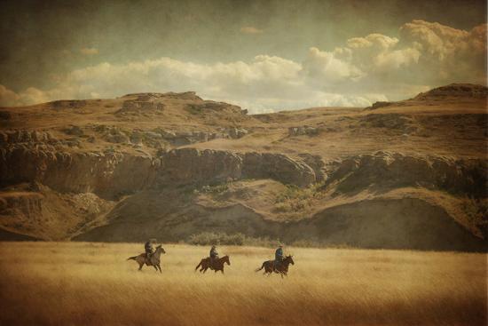 Wild Wild West-Roberta Murray-Photographic Print