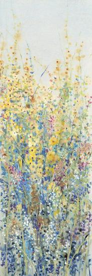 Wildflower Panel III-Tim OToole-Art Print