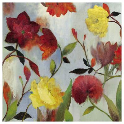 Wildflowers II-Asia Jensen-Art Print