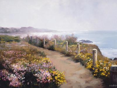 Wildflowers-Carolyne Hawley-Art Print