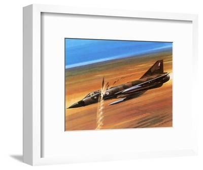 Dassault Mirage Iii-0