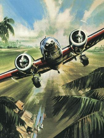 Famous Aircraft and Their Pilots: Lockheed Ten Electra - Amelia Earhart