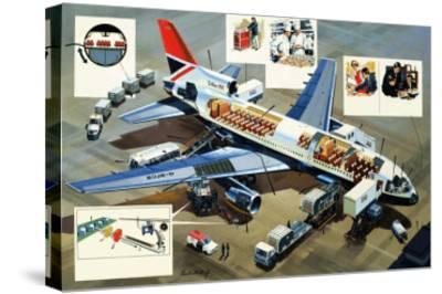 Lockheed Tristar 500