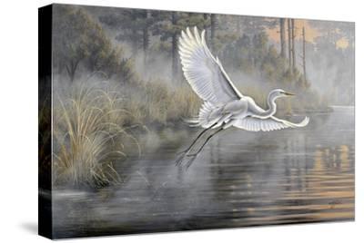Sunrise Flight by Wilhelm Goebel